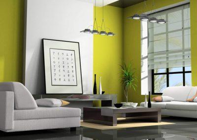Peinture interieure 3