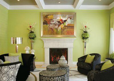 Peinture interieure 4