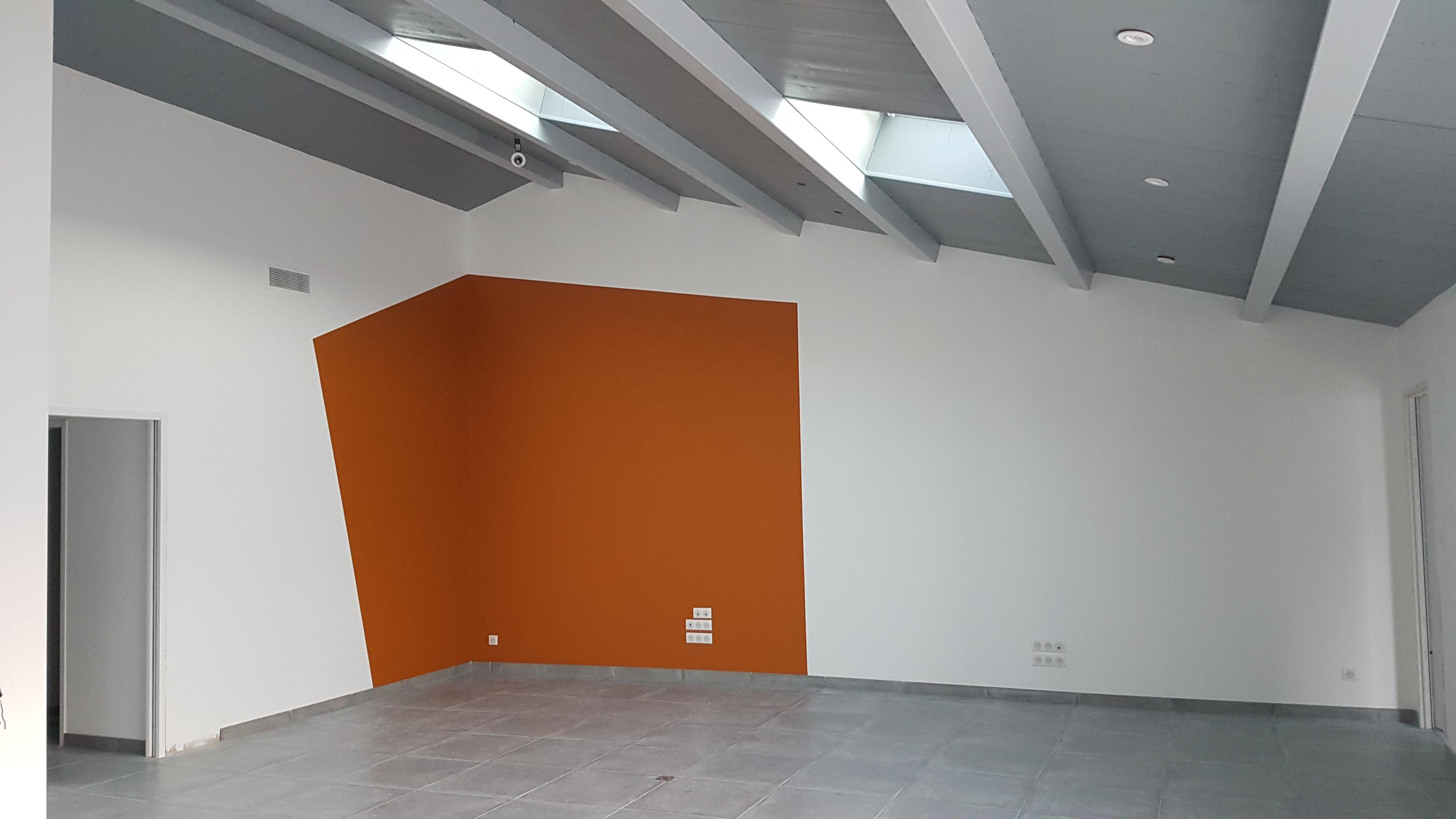 Peinture intérieure